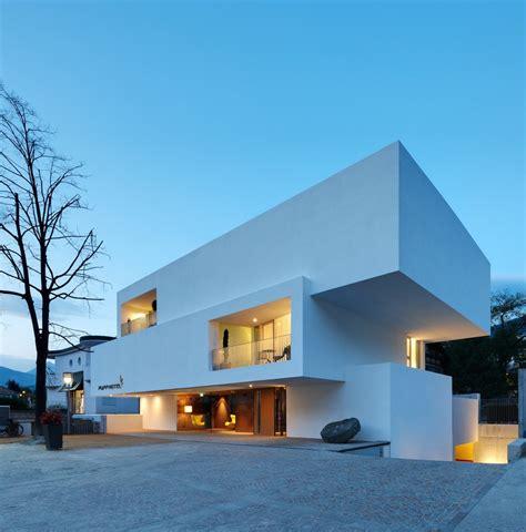 hotel buildings architecture e architect