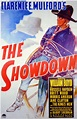 The Showdown Movie Posters From Movie Poster Shop