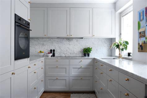 12 Ideas for Successful Small Kitchen Design Lansdowne