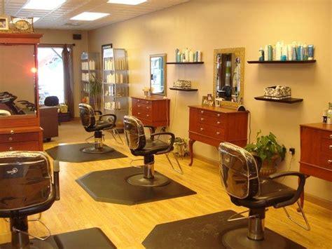 beauty salons decoration ideas