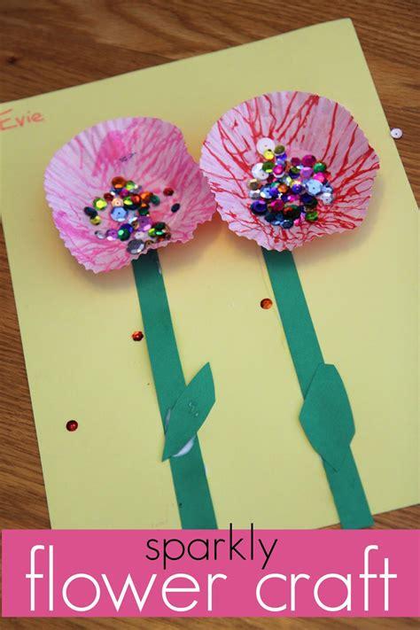 pretty paper flower crafts tutorials ideas