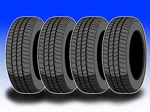 Diagram Of Tire