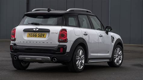 Review Mini Cooper Countryman by Mini Cooper Countryman Review