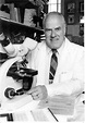 Willy Burgdorfer (1932-2014) | Dr. Willy Burgdorfer, an ...