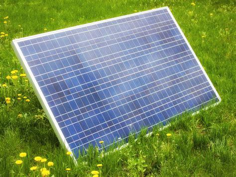 Преимущества и недостатки солнечных батарей