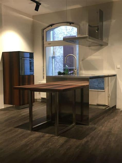 Moderne Stahlküchen Aus Lindau