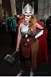 今日cosplay:小丑、速冰侠、女雷神…… – 美漫百科