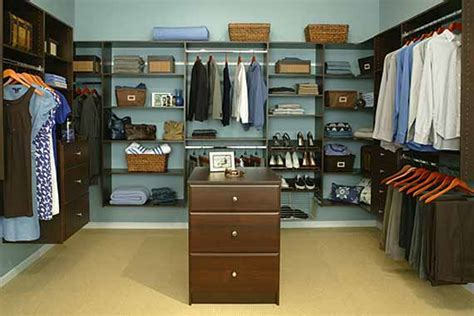 tips on building a master closet master closet building