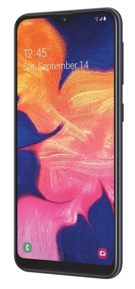 cricket wireless adds   smartphone portfolio