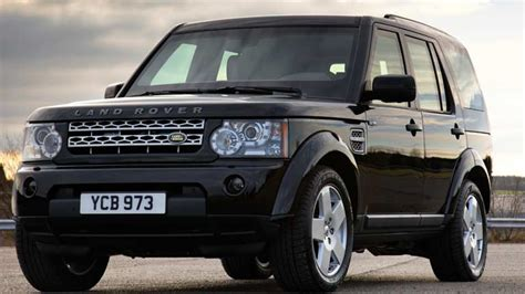 land rover discovery gebraucht land rover discovery 4 infos preise alternativen autoscout24