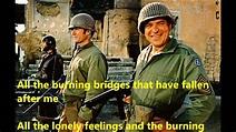 The Mike Curb Congregation - Burning Bridges (with lyrics ...