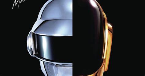 Daft Punk - Random Access Memories - Sticky Noise