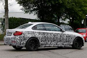 Could The 2016 Bmw M2 Be Manual Transmission Only