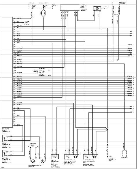 volvo 850 ecc climate ac heater system service manual