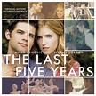BWW CD Reviews: Sh-K-Boom's THE LAST FIVE YEARS (Original ...