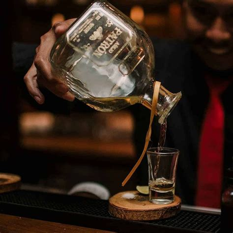 The café royal is a great candidate for an iced coffee cocktail.for this version, consider making cold brew coffee.it's filled with the natural flavor of coffee beans and a great base for chilled drinks. Patron Tequila Rebenga Lounge (Seminyak, Bali, Indonesia ...