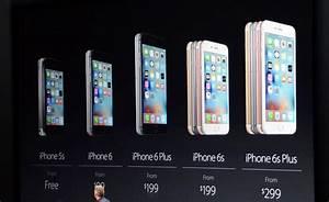 Apple  U0441 U043d U0438 U0437 U0438 U043b U0430  U0446 U0435 U043d U044b  U043d U0430 Iphone 5s  Iphone 6  U0438 Iphone 6 Plus