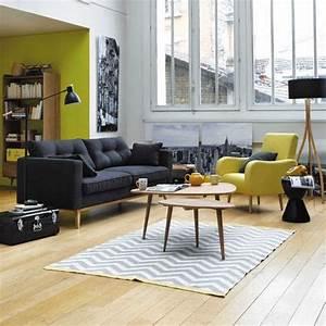 les 25 meilleures idees de la categorie tissu jaune sur With tapis jaune avec canapé assise peu profonde