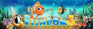 Fishdom 3 Collectors Edition Game Free Download Full