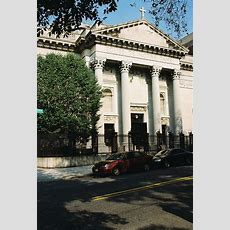 Church Of Notre Dame (new York City) Wikipedia