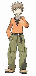 Brock (Character) - Giant Bomb