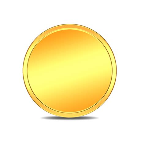 home design diamonds 1 gram plain gold coin