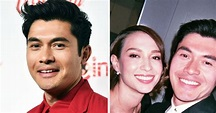 Henry Golding And Wife Liv Lo Are Expecting Their First ...
