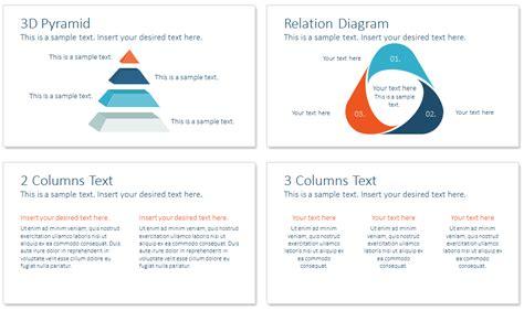 career powerpoint template presentationdeckcom