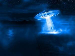 UFO Wallpapers - Wallpaper Cave