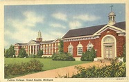 Calvin College Grand Rapids, MI