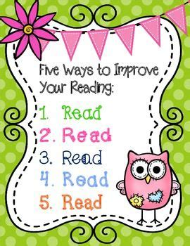 274 Best Images About Reading Posters Quotes And Motivation On Pinterest - reading owl and classroom on pinterest