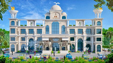 architects  hotels  resorts  indore hotel
