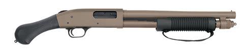 Mossberg Blog | Mossberg® Expands 590® Shockwave® 12-Gauge ...