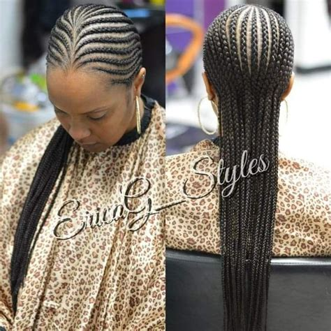 straight  african braids hairstyles braid styles hair styles