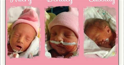(spoilers ahead) in 1961, identical triplets were born to a single. Ind. couple welcomes rare identical triplets