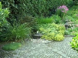 Pflegeleichter Garten Ohne Rasen : der garten f r mu e und individualisten pflanzen garten blumen ~ Markanthonyermac.com Haus und Dekorationen