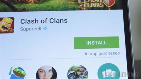 Things The Google Play Store Could Improve Part 2 In