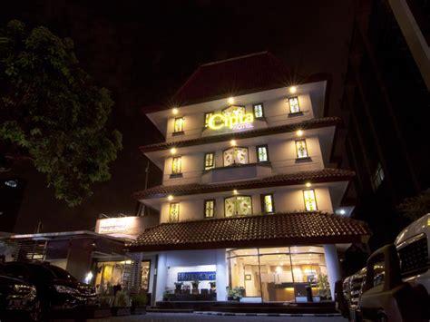 Cipta Hotel Wahid Hasyim In Jakarta