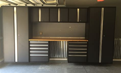 new age garage cabinets pro series cabinet ideas photos midlands storage systems