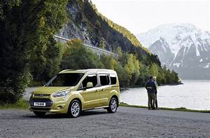 Grand Tourneo Connect : ford tourneo connect and grand tourneo connect get new 1 ~ Maxctalentgroup.com Avis de Voitures