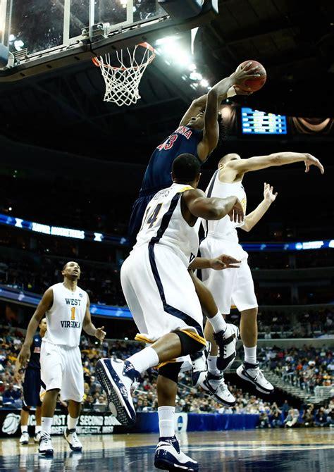 jordan hill  ncaa basketball tournament