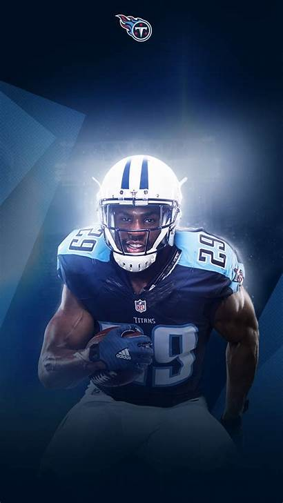 Titans Tennessee Wallpapers Nfl Football Iphone Players