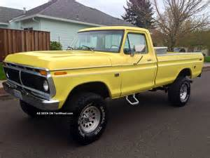 1977 Ford F150 Ranger Xlt - Viewing Gallery