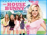 The House Bunny (2008) - Movie Review / Film Essay