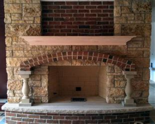 artex masonry  fireplace installation houston tx