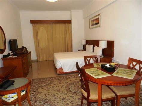 picture of garden hotel apartments bur