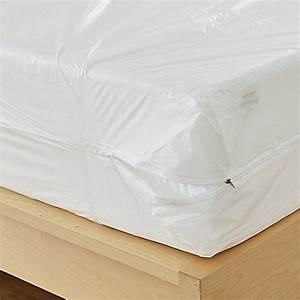 buy bedbug solution vinyl zip twin mattress box spring With bed bath and beyond plastic mattress cover