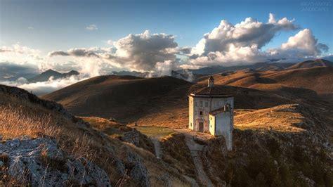Italy  Breathtaking Landscapes