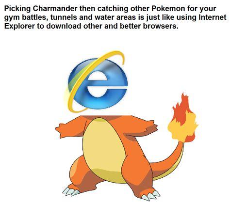 Charmander Meme - the best starter pok 233 mon know your meme