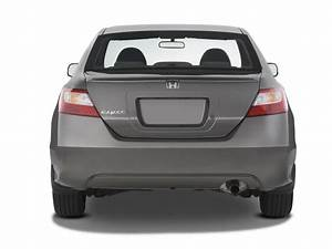 Image  2008 Honda Civic Coupe 2